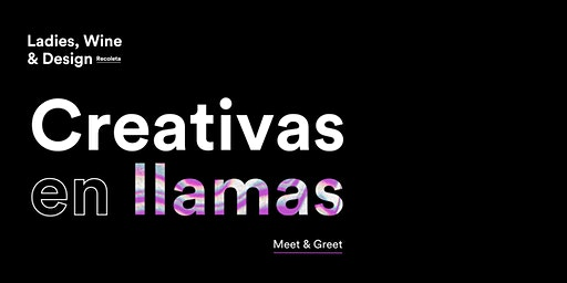 Ladies , Wine & Design Recoleta l Creativas en lla