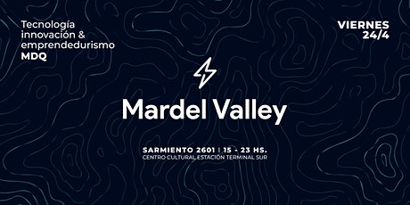 Mardel Valley Vol. 4 entradas