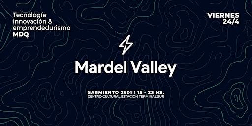 Mardel Valley Vol. 4
