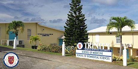Trinity School of Medicine Info Session tickets