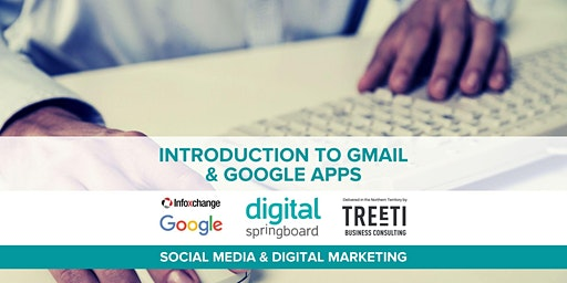 Introduction to Gmail & Google Apps