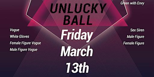 UNLUCKY BALL