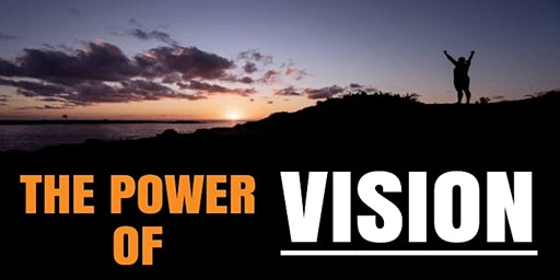 """2020 Men's Advance - """"The Power Of Vision"""""""