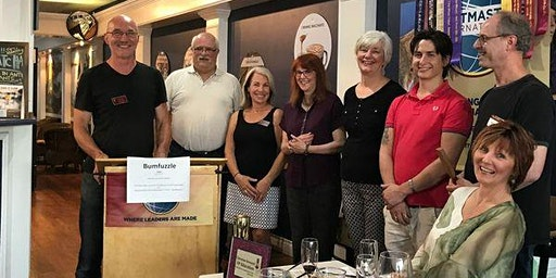 White Rock Toastmasters for Wine Lovers - Finding Vino Meetup