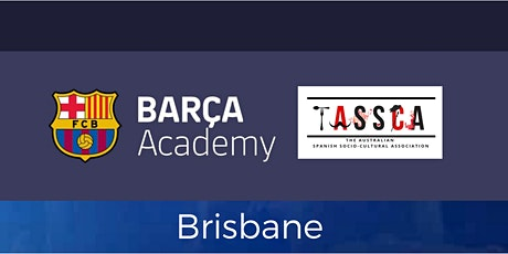 FREE Trial at Barça Academy Brisbane plus prize tickets
