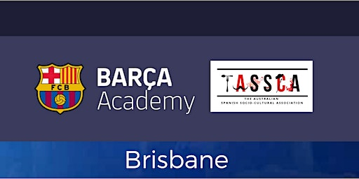 FREE Trial at Barça Academy Brisbane plus prize