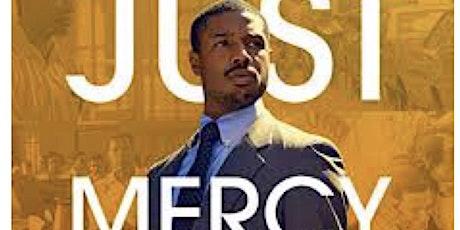 Just Mercy Movie Screening & Census Talk tickets