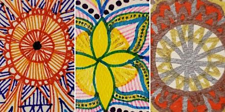 Women's Day Mandala Workshop - Empower Yourself tickets