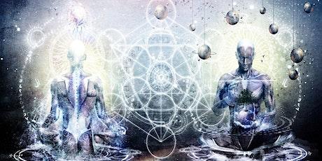 Deep Meditation (w/ John Markey) tickets
