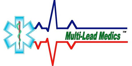 Multi-Lead Medics 12 Lead ECG Interpretation Workshop tickets