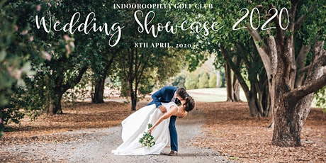 Postponed | IGC Wedding Showcase 2020 tickets