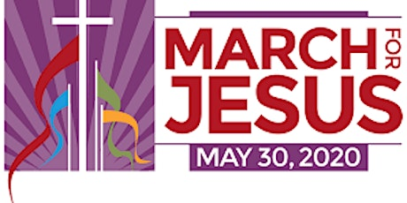March for Jesus 2020 - Minneapolis MN tickets