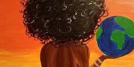 PHSA Black History Month Paint & Sip tickets