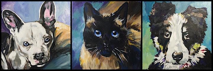 Paint Your Pet! image
