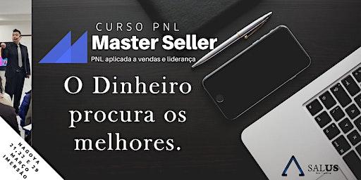Master Seller - PNL aplicada a Vendas e Liderança