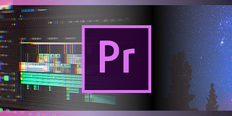 Beginners Premiere Pro Class - Video Editing tickets