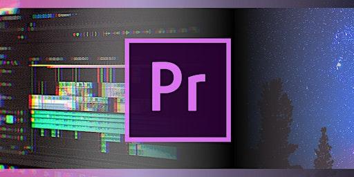 Beginners Premiere Pro Class - Video Editing