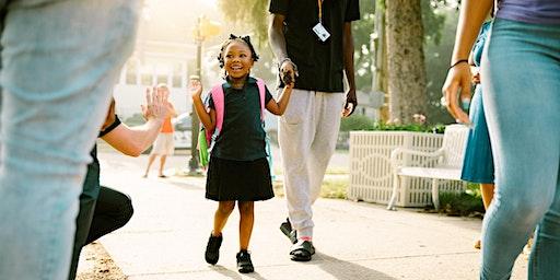 Spring into Kindergarten at Fremont International Academy
