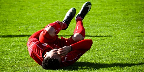 Total Physiotherapy FREE Information Session: Kids' Sporting Injuries tickets