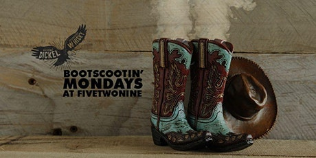 Boot Scootin' Monday at 529 with Chris Gantry, comedy & more tickets