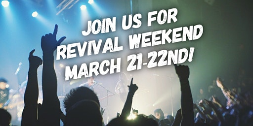 """Revival Weekend"" with Brian Guerin"
