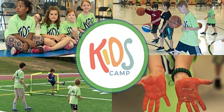 Soundside Kids Camp at Crescent Heights tickets