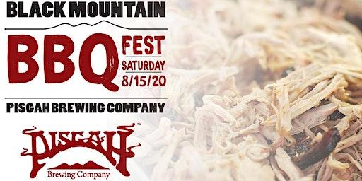 Black Mountain BBQ Festival