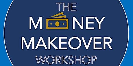 The Money Makeover Workshop tickets
