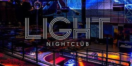 Light Nightclub - Vegas Guest List tickets