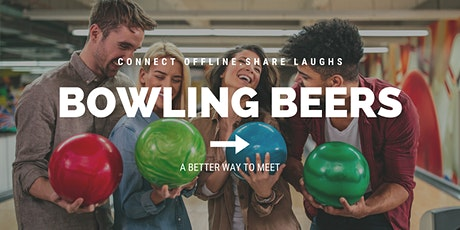 Bowling Beers | Geelong Singles Ages 25-45 tickets