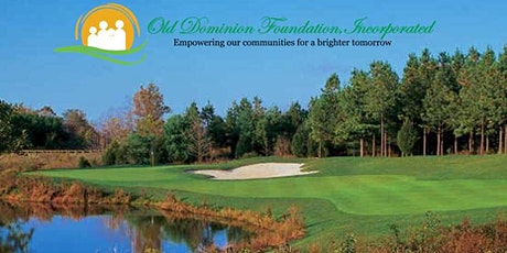 Old Dominion Foundation, Incorporated 17th Annual Golf Tournament tickets