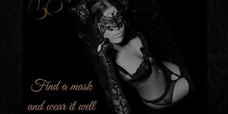 Masquerade: A  Pleasure and Poles Event tickets