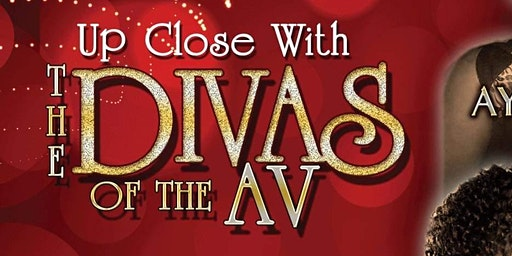 Up Close with the Divas of the AV
