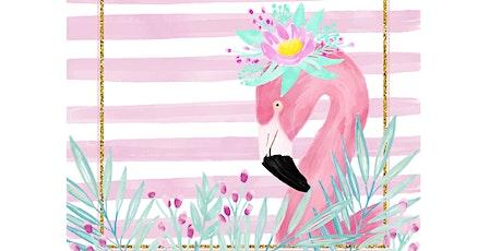 Pretty In Pink - PJ O'Reilly's tickets