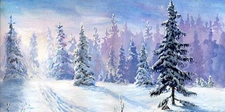 Snowy Dreams - Mullumbimby Ex-Services Club tickets