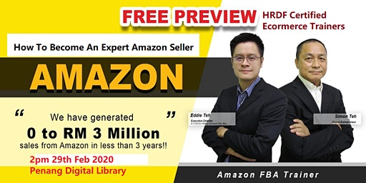 How To Become A Successful Amazon FBA Seller on a Shoestring Budget