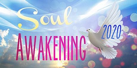Awaken The Soul Retreat NYC tickets