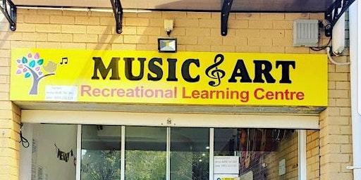 Fee music class for preschooler