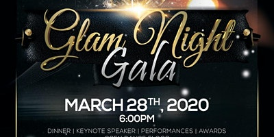 Glam Night Gala