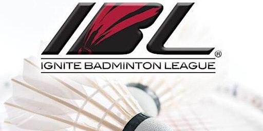 IBL Pro Series - Elite Cup