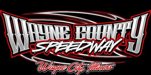 Wayne County Speedway, IL