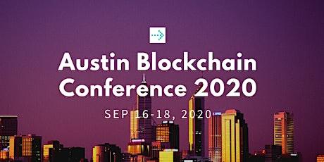 Austin Blockchain Conference 2020 tickets