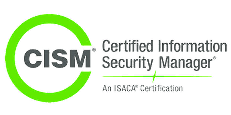CISM Course over Two Weekends: Sat/Sun June 13th/14th and 20th/21st (Classroom) tickets