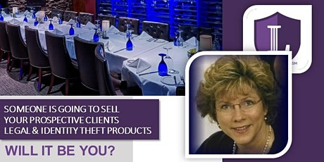 LegalShield Professional Seller Luncheon - Valencia tickets
