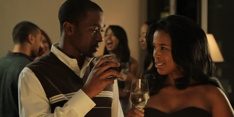 African American Singles Speed Dating tickets