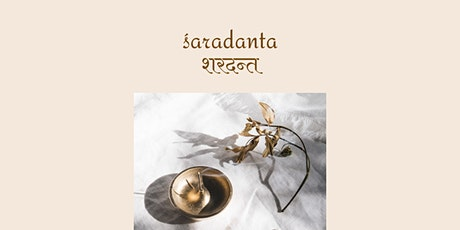 शरदन्त śaradanta  -  A Winter Day Retreat tickets