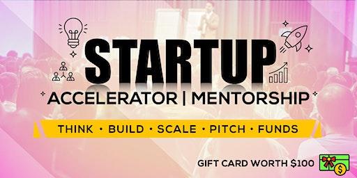 Startup Mentorship Event