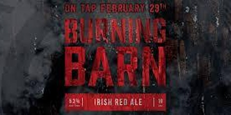 Granite City Presents The Tapping Of Burning Barn! tickets