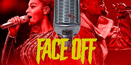 Face Off   Lip Sync Competition tickets