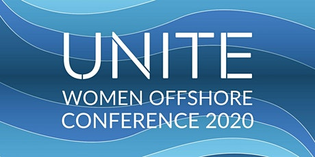 Women Offshore UNITE Conference 2020 tickets